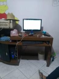 Computador com meza