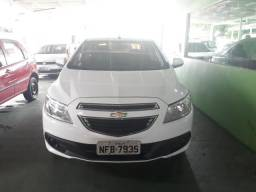 CHEVROLET PRISMA 2014/2015 1.0 MPFI LT 8V FLEX 4P MANUAL - 2015