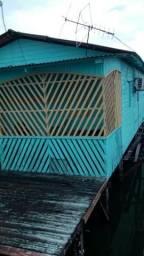 Vendo 13 mil urgente casa em area de ressaca