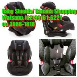 Cadeira Para Auto Advance De 9 A 36kg 4 Posições De Reclinio