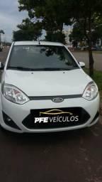Ford fiesta 1.0 sedan se 2014/2014 completo - 2014