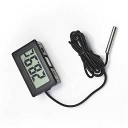 Termômetro Digital (acompanha Baterias)