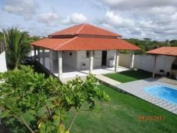 Excelente Casa em Praia de Tabatinga Lit. Sul da Paraiba