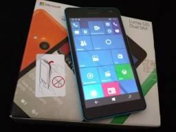 Smartphone lumia 535 dual sim