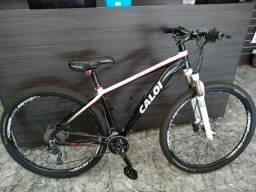 Bicicleta Aro 29 Caloi Elite 30 3x10v Tamanho 17