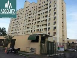 Apartamento Edifício Spazio Charme, Bairro Goiabeiras