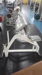 Equipamentos Musculação Academia Usados