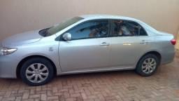 Vendo Toyota Corolla 1.8 16v Xli Flex Aut. 4p, bancos de couro - 2012