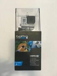 Camera Gopro Hero 3+ completa