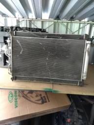 Kit radiador ix35
