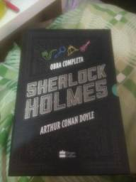 Obra completa de Sherlock Holmes