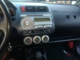 Vendo Honda fit DX 2008 1.4 automático - 2008