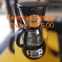 Cafeteira Elétrica Philco