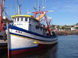 Embarcação de Pesca de Arrasto