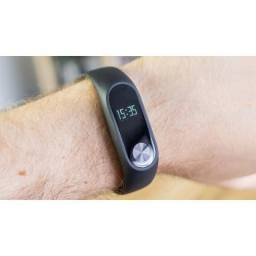 Mi Band2 Pulseira Relógio Smartwatch Xiaomi - Loja Oficial