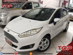 Ford fiesta 2013/2014 1.5 se hatch 16v flex 4p manual - 2014