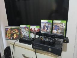 Xbox 360 Funcionando Perfeitamente