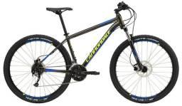 a5501c69caa0d Vendo Bicicleta Cannondale Trail 5 Aro 29 - 2017