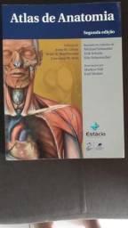 Livro Atlas de Anatomia