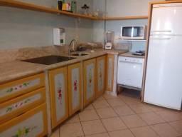 Lindo apartamento a venda em Patamares, 1/4 com 02 vistas para o mar, nascente