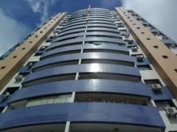 AP1394 Edifício vale dos Reis, apartamento na Aldeota, 3 suítes, 3 vagas, andar alto