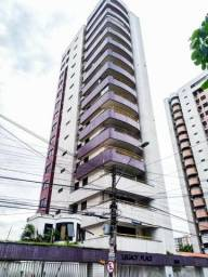 AP1312 Edifício Legacy, apartamento na Aldeota, 3 suítes, 2 vagas, 170m², 1 por andar