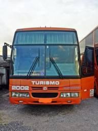 Vendo/Troco Onibus Turismo - 1995