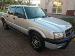 S10 linda 2001 no GNV - 2001