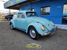 Vw - Volkswagen Fusca 1200 - 1962