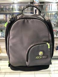 Bolsa Original do Xbox 360 Exclusiva com 8 Repartições
