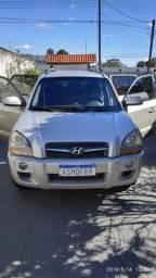 Tucson V6 4x4 2009 - 2009