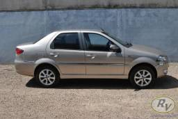 FIAT SIENA 2011/2012 1.6 MPI ESSENCE 16V FLEX 4P AUTOMATIZADO - 2012