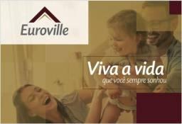 Euroville Condomínio de Lotes BR 316