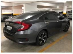 Honda Civic Touring 1.5 Turbo 17/17 - 2017