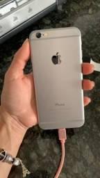Vendo Iphone 6- passo Cartão de Credito