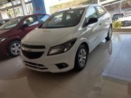 Financio Sem Entrada + 60x a partir de R$ 1.099,00! Chevrolet Onix Joy 0km 1.0!!! - 2019