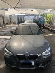 BMW M135i 2014 - Fino Trato - 2014
