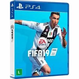 FIFA 19 Original - PS4