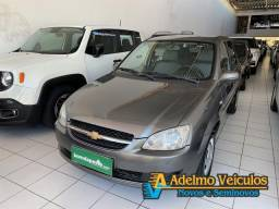 CHEVROLET CLASSIC 2010/2011 1.0 MPFI LS 8V FLEX 4P MANUAL - 2011