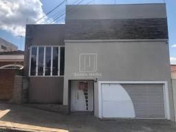 Casa para alugar com 5 dormitórios em Pq dos bandeirantes, Ribeirao preto cod:60828HTT