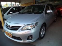 Toyota corolla gli 1.8 2011 prata