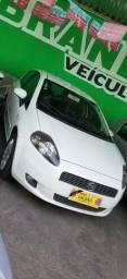 Punto Attrractive italia 1.4 2012 com km 27000 - 2012
