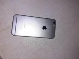 Iphone 6 64gb semi novo
