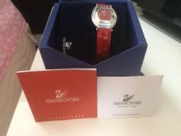 Relógio Swarovski - Modelo Alexandria