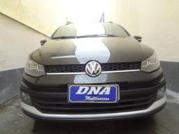 Volkswagen Fox Xtreme - 2019