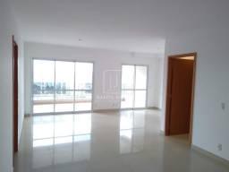 Apartamento para alugar com 3 dormitórios em Jd botanico, Ribeirao preto cod:61775HTT