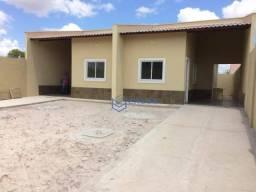 Casa com 2 dormitórios à venda, 70 m² por R$ 110.000,00 - Diadema - Horizonte/CE
