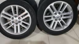 Vendo lindas rodas aro 20