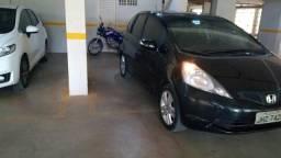 Honda fit ex 1.5 - 2009
