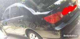 Corolla xei 1.6 automático - 2003